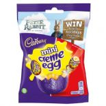 Cadbury Creme Mini Eggs 89G